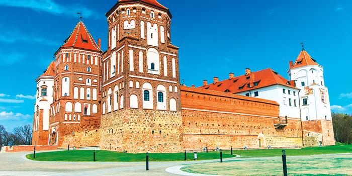 Baltarusija: šalis, kur daug Lietuvos