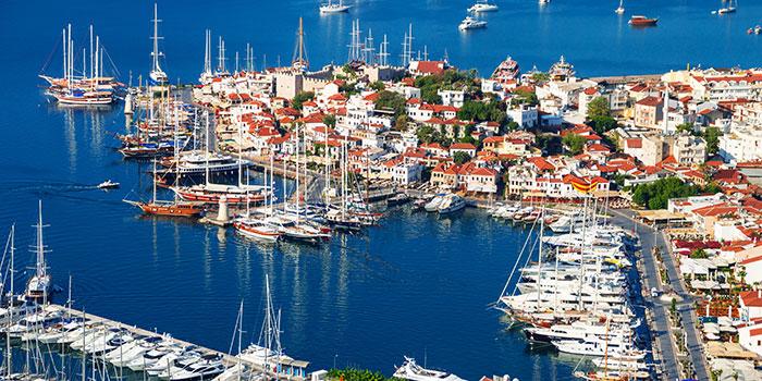 TURKIJA - atostogų šalis, į kurią norisi sugrįžti