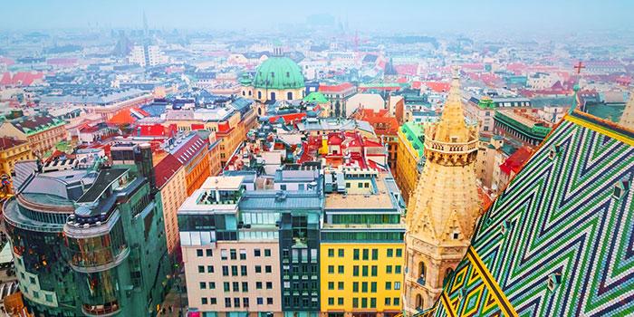 Didžioji muziejų naktis imperatoriškoje Vienoje – vienas didžiausių festivalių Europoje