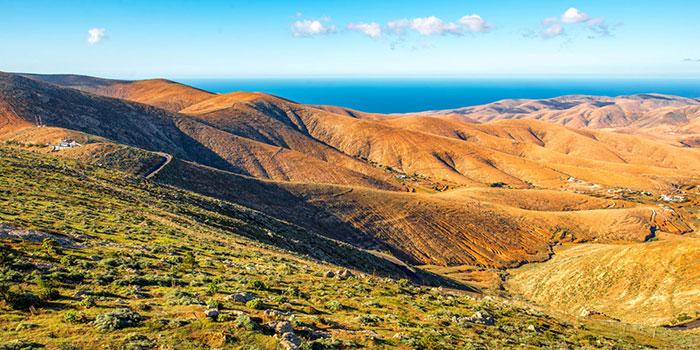 Fuerteventūra: per 150 įspūdingo grožio paplūdimių ir išsvajota ramybė