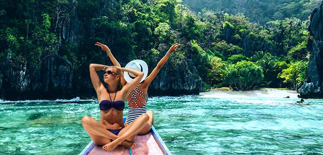 Jungtiniai poilsio turai – dvigubai daugiau įspūdžių per vienerias atostogas!
