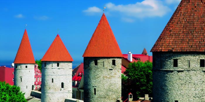 Savaitgalio kelionė į Estiją: modernumo, mokslinių atradimų ir istorijos kokteilis