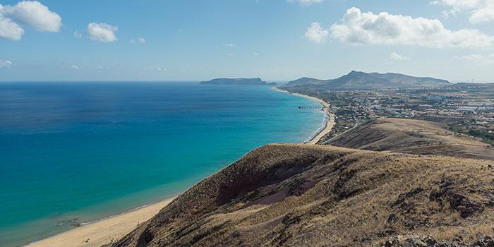 Pirmaujanti pasaulio sala: Madeira
