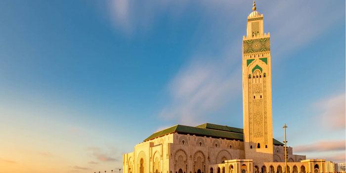 Kasablanka – vartai į Maroką