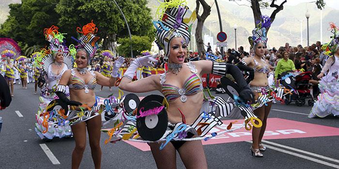 Tenerifė: čia gausu įdomybių, renginių ir veiklos