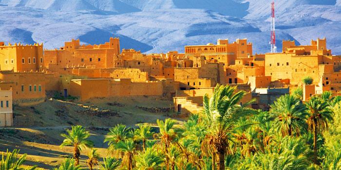 """Maroko """"mozaika"""""""