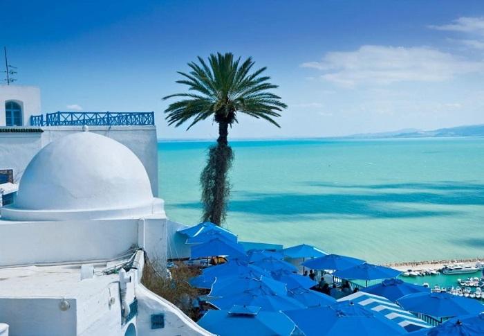 Sugrįžęs Tunisas: karščiu alsuojančios ir saulę garantuojančios atostogos
