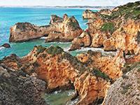 Algarve- Eiropas populārākais noslēpums