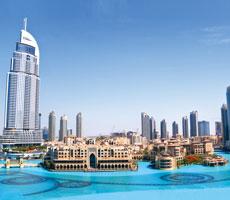 Dubai (AÜE)