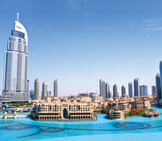 Дубай (ОАЕ)