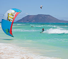 Fuerteventura (Kanaari saared)