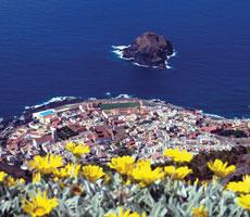 Тенерифе (Канарские острова (Испания))