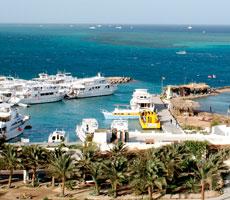 Hurgada (Egiptas)
