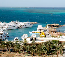 Hurghada (Egiptus)