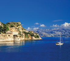 Kerkyra (Korfu) (Graikija)