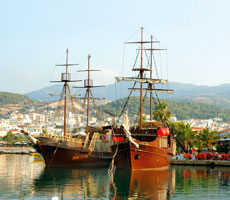 Иераклион (Греция)