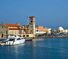 Rhodos (Kreeka)