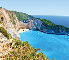 Закинф (Греция)