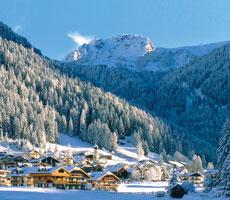 Bergamas, slidinėjimas Italijoje (Italija)