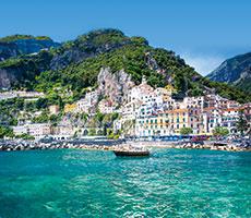 Неаполь (Италия)