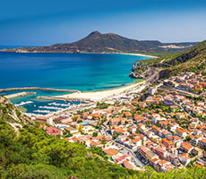 Sardinija (Italija)