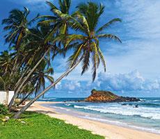 Colombo (Šrilanka)