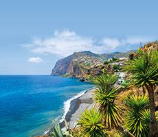 Мадейра (Португалия)
