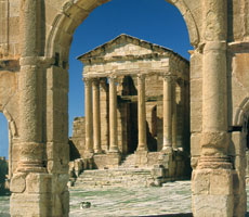 Enfidha (Tunisija)