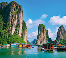 Ho Ši Mins (Vjetnama)