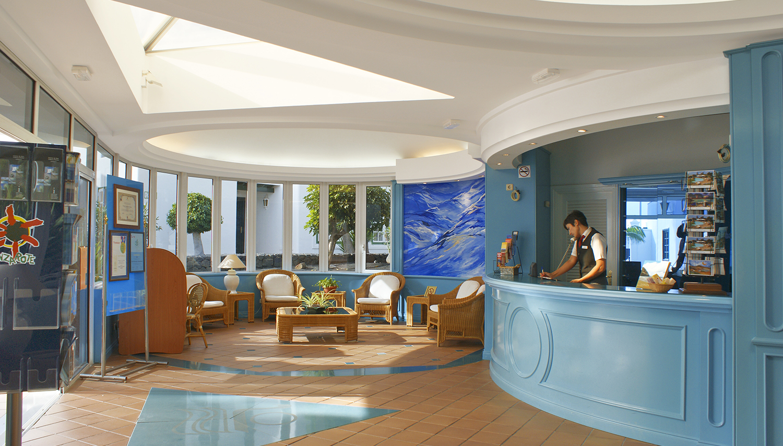 Barcarola Club hotell (Lanzarote, Kanaari saared)