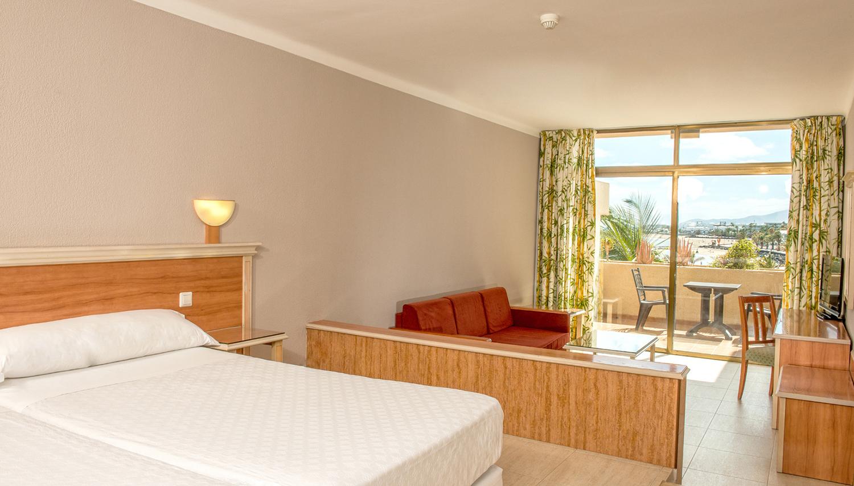 Beatriz Playa & Spa hotell (Lanzarote, Kanaari saared)