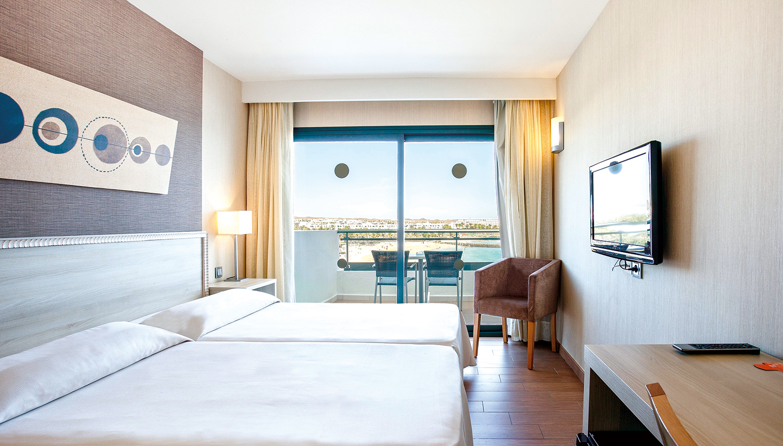 Be Live Experience Lanzarote Beach hotell (Lanzarote, Kanaari saared)