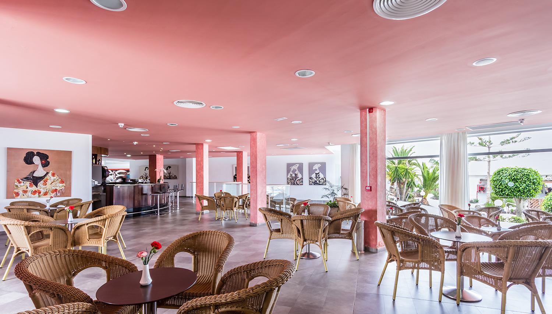 Bluebay Lanzarote hotell (Lanzarote, Kanaari saared)