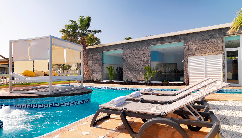 H10 Rubicon Palace hotell (Lanzarote, Kanaari saared)