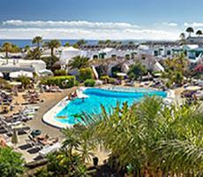 HG Lomo Blanco hotell (Lanzarote, Kanaari saared)