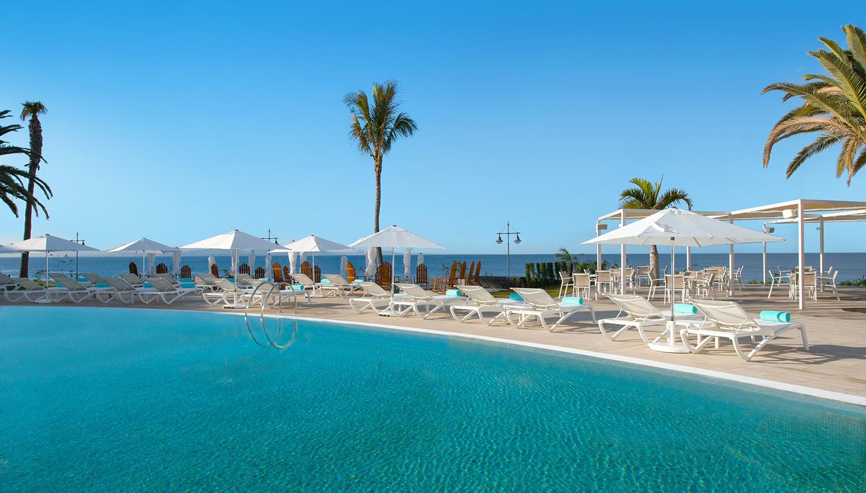 Iberostar Lanzarote Park hotell (Lanzarote, Kanaari saared)