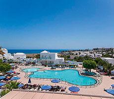 Lanzarote Village hotell (Lanzarote, Kanaari saared)