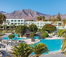 H10 Lanzarote Princess hotell (Lanzarote, Kanaari saared)