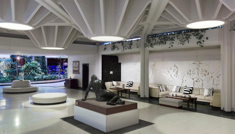 Melia Salinas hotell (Lanzarote, Kanaari saared)