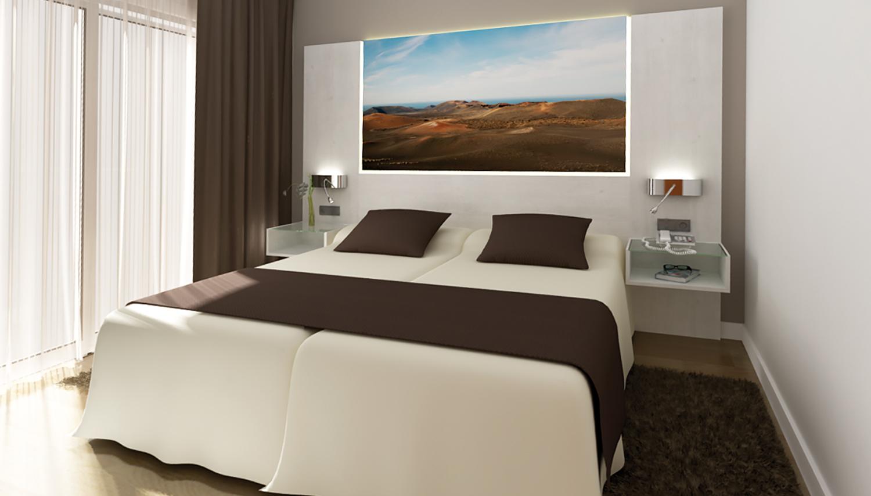 HL Paradise Island Aparthotel hotell (Lanzarote, Kanaari saared)