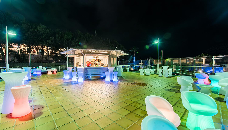 THB Tropical Island hotell (Lanzarote, Kanaari saared)