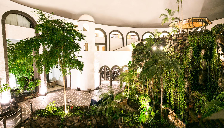 THe Volcan Lanzarote hotell (Lanzarote, Kanaari saared)