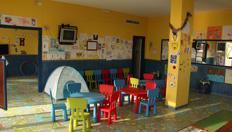 VIK Hotel San Antonio hotell (Lanzarote, Kanaari saared)