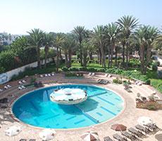 Adrar гостиница (Агадир, Марокко)