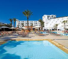 Labranda Amadil Beach viešbutis (Agadyras, Marokas)