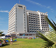Anezi Tower Hotel & Appartments