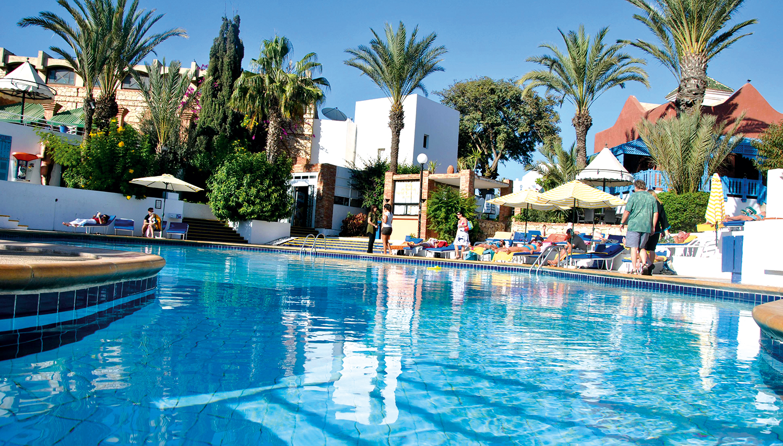 Caribbean Village Agador viesnīca (Agadira, Maroka)