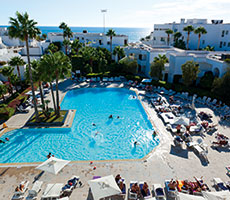 Royal Decameron Tafoukt Beach Hotel viešbutis (Agadyras, Marokas)