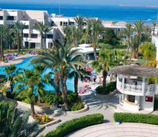 Labranda Les Dunes d'Or гостиница (Агадир, Марокко)