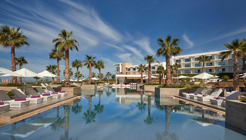 Hyatt Place viesnīca (Agadira, Maroka)